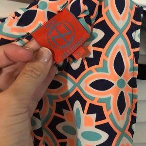 Tracy Negoshian Dresses - Super cute NWOT Tracy Negoshian shift dress XL